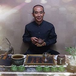 製茶師 - 陳建宏