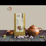 金萱烏龍茶